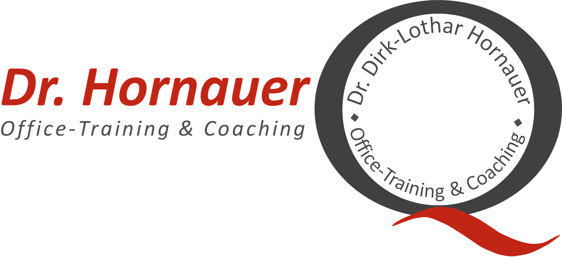 Dr. Dirk-Lothar Hornauer